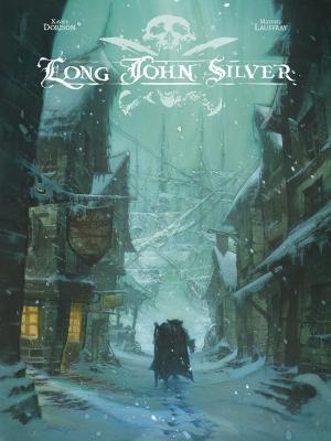 Long John Silver édition Intégrale 2019