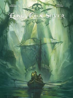 Long John Silver  Intégrale 2019