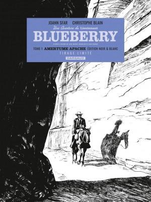 Une aventure du Lieutenant Blueberry édition Edition spéciale N&B