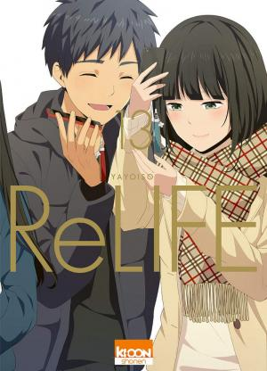 ReLIFE T.13