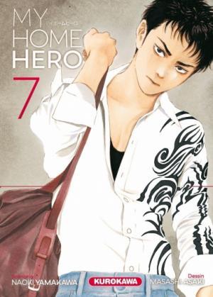 My home hero 7