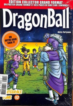 Dragon Ball 32 Collector