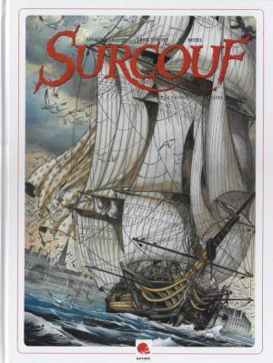 Surcouf édition Edition collector