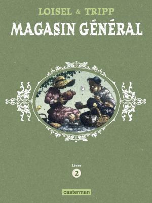 Magasin général 2 Intégrale 2018