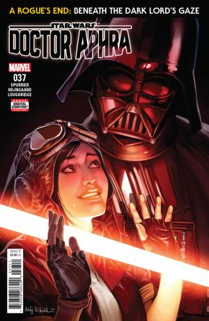 Star Wars - Docteur Aphra # 37