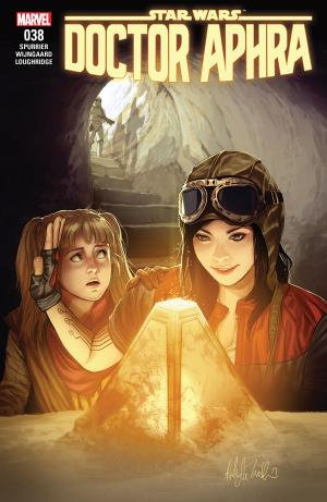Star Wars - Docteur Aphra # 38