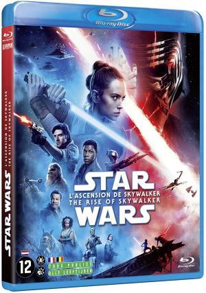 Star Wars IX : L'ascension de Skywalker 0 simple
