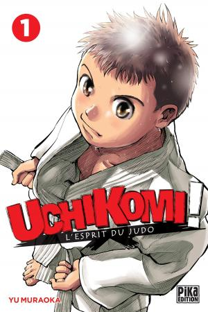 Uchikomi - l'Esprit du Judo édition simple