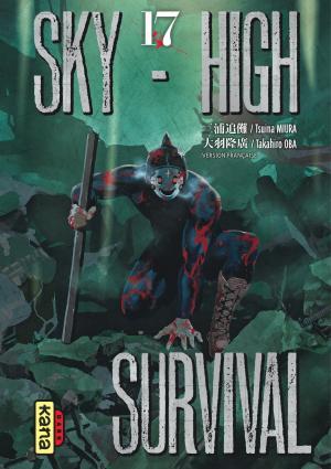 Sky High survival  # 17