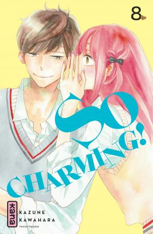 So charming ! 8 Simple