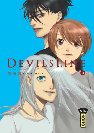 Devilsline T.14
