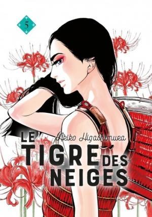 Le Tigre des Neiges T.5