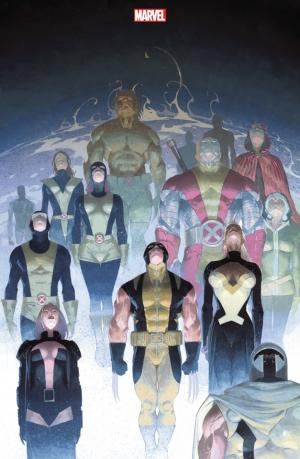 X-Men # 10