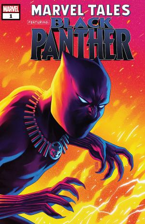 Marvel Tales - Black Panther édition Issue (2019)