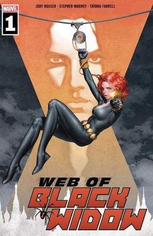 The Web of Black Widow édition Issues (2019 - 2020)