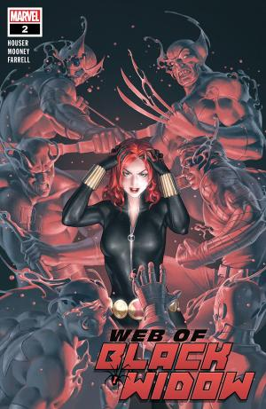 Black Widow - Réminiscences # 2 Issues (2019 - 2020)