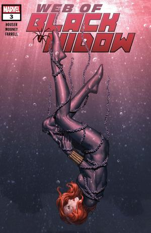 Black Widow - Réminiscences # 3 Issues (2019 - 2020)