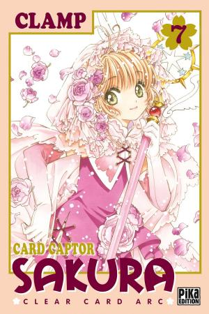 Card captor Sakura - Clear Card Arc #7