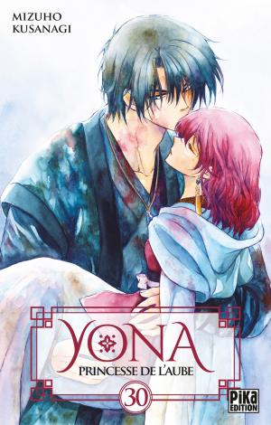 Yona, Princesse de l'aube T.30