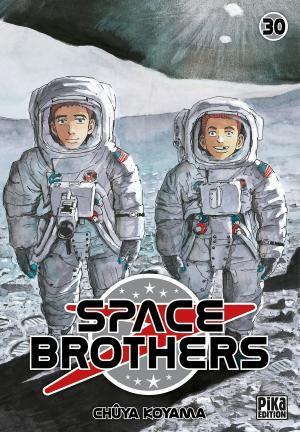 Space Brothers T.30