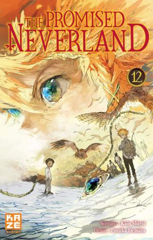 The promised Neverland T.12