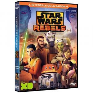 Star Wars Rebels 4 Simple