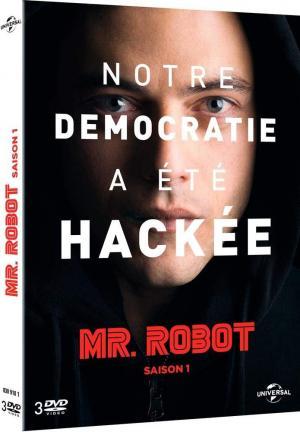 Mr. Robot édition simple
