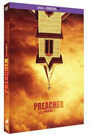 Preacher édition simple