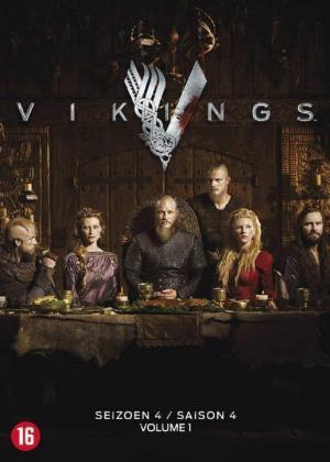 Vikings # 4.1