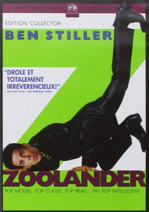 Zoolander édition simple