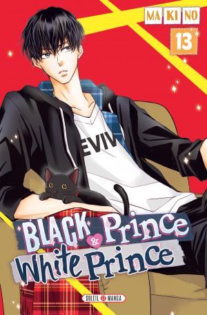 Black Prince & White Prince # 13