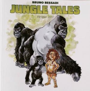 Jungle Tales édition TPB softcover (souple)