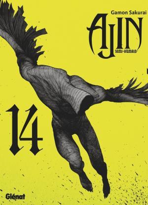 Ajin #14