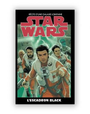 Star Wars - Poe Dameron # 20 TPB Hardcover (cartonnée)