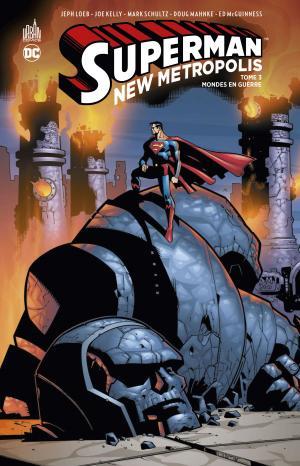 Superman - New Metropolis #3