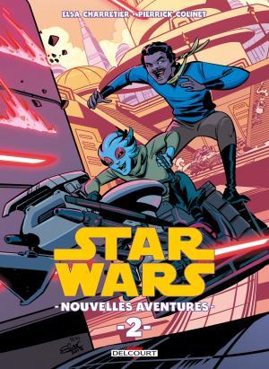 Star Wars - Nouvelles Aventures T.2