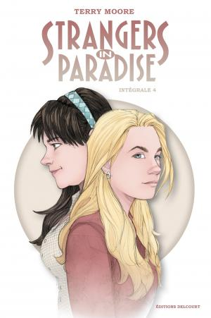 Strangers in Paradise 4