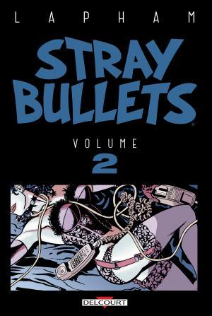 Stray Bullets # 2