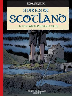 Spirits of Scotland édition simple