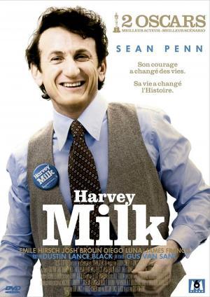 Harvey Milk édition simple