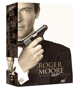 Roger Moore 007 James Bond Edition Collector édition simple