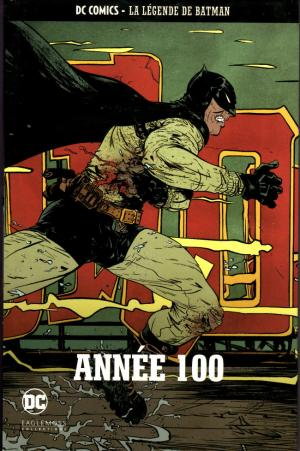 DC Comics - La Légende de Batman 80 TPB hardcover (cartonnée)