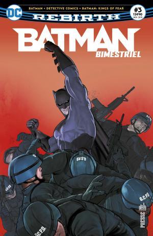 Batman bimestriel 3 Kiosque