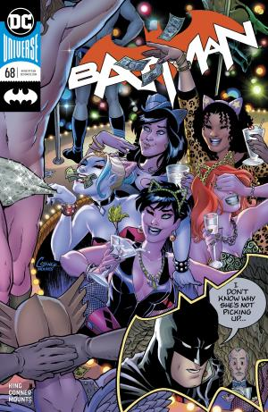 Batman # 68 Issues V3 (2016 - Ongoing) - Rebirth