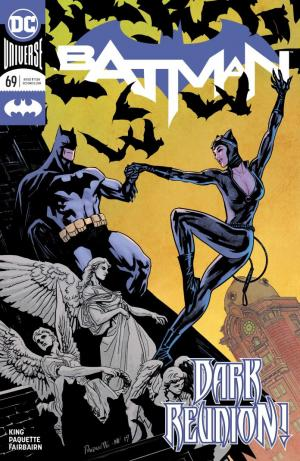 Batman 69 Issues V3 (2016 - Ongoing) - Rebirth