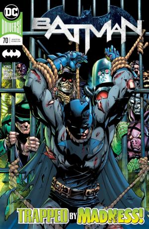 Batman # 70 Issues V3 (2016 - Ongoing) - Rebirth