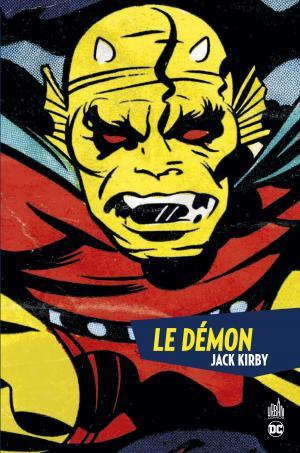 Le démon de Jack Kirby  TPB Hardcover (cartonnée)