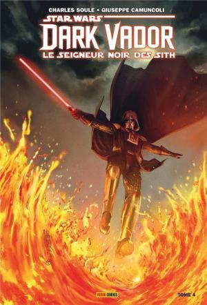 Darth Vader # 4 TPB Hardcover - 100% Star Wars (2018)