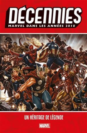 Décennies - Marvel dans les années 2010 - La nouvelle génération  TPB Hardcover (cartonnée)