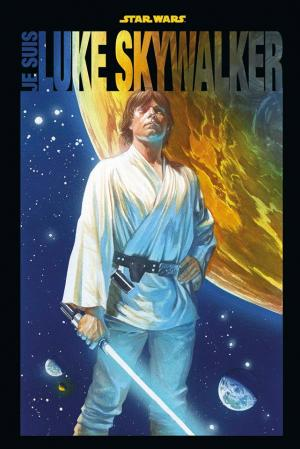 Star Wars # 1 TPB Hardcover (cartonnée)